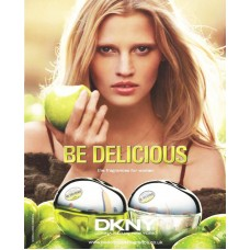 Be Delicious - DKYN