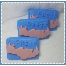 Σαπούνι γλυκερίνης Κρήτη