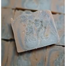 Σαπούνι προσώπου με άργιλους και αλόη